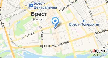 Golden SPA эстетический центр на карте
