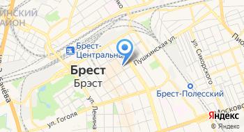Фото Юлия ЧУП на карте