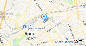 Перфект Такси Вестперфект на карте