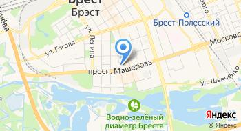 Лукша Ю.Н. ИП на карте