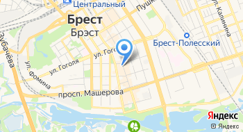 Бела Трейдинг Дьюти Фри СП на карте