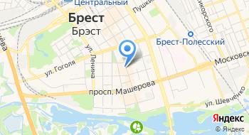 Crazy Sound на карте