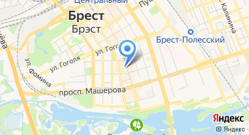 Компания Сонит на карте