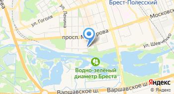 Прокат строительного бензо-электроинструмента и оборудования на карте