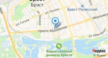ПейНэт на карте