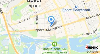 Шульга Ерс ЧСУП на карте