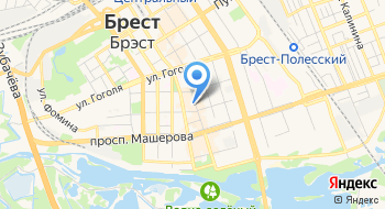 Интернет-магазин Модны Бай на карте