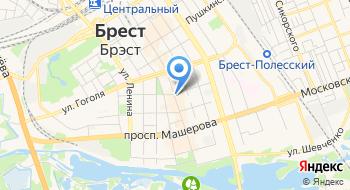 Белинтермаркет на карте
