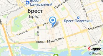 Рекламное агентство Золотой Ключ на карте