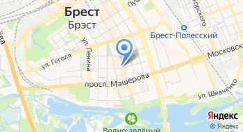 Сервисный центр Гарант на карте