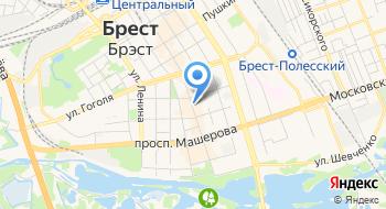 Перегринускомпани на карте