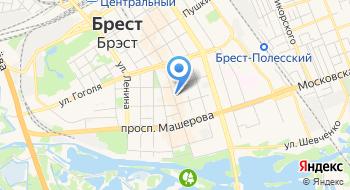 Висем на карте