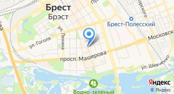 Альфа-Актив на карте