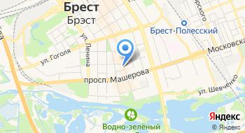 oodji на карте