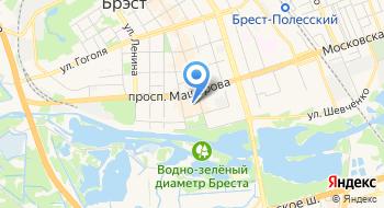 Фейерверки магазин ИП Лящук И.Н. на карте