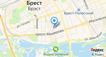 Медиа Лайн на карте