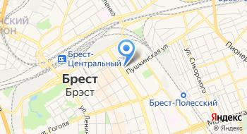 Белана ПКФ на карте