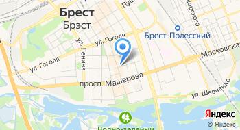 Суворов Плюс на карте