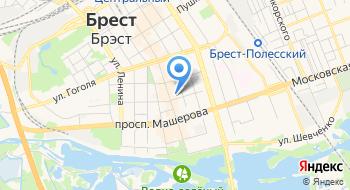 Олимп Спортивный комплекс СОУ на карте