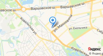 ИП Тромза Н,Н на карте