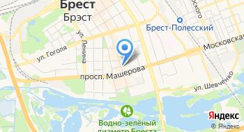 Скупка РУП Белскупдрагмет на карте