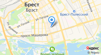 Электропульс на карте