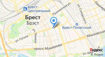 Континент парикмахерская ЧТПУП Бокач на карте