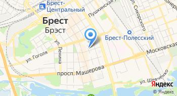 ОДО Рубеж на карте