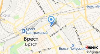Stroimservis.by на карте