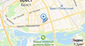 VDN.by на карте