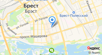 BelCost на карте