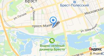 Ветер Странствий магазин ИП Бебякина Н. Л. на карте