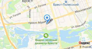 Торговый центр Клондайк на карте