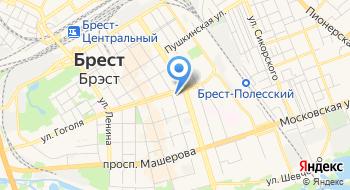 Оптика магазин №3 СП Полсав на карте