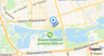 Беларт Художественная Галерея ОДО Беларт на карте