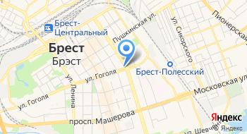 Верас Фирменный магазин ТУП Брестские Угощения на карте