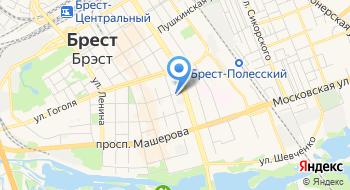 Белартгрант ЧПТУП на карте