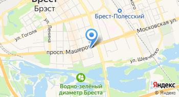 Ремонт Часов ИП Уткина Т.В. на карте