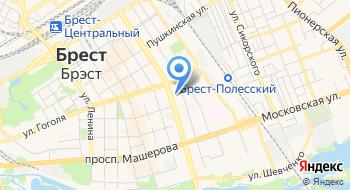 Мир Обоев магазин ИП Иванова И.В. на карте