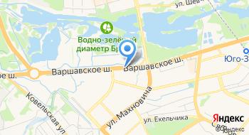 Прокат Лимузина на карте