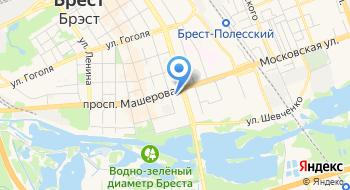 Оптика магазин ЧТПУП Оптика Лорнет на карте