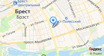 Фантазия театр Танца Учреждение Культуры на карте