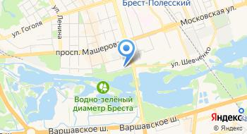 Аквастиль магазин Анталекс Плюс на карте