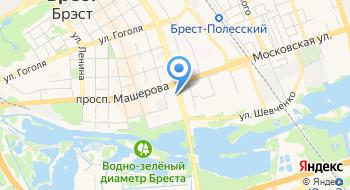 Центральная городская библиотека им А. С. Пушкина на карте