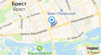 Автотрейдлизинг Дополнительный Офис на карте