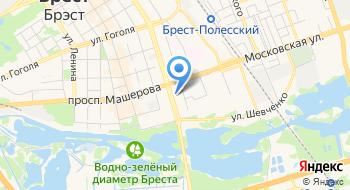 Талер Игровой клуб ОДО Белигросервис на карте