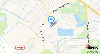 ИП Омельянчик С.М. на карте