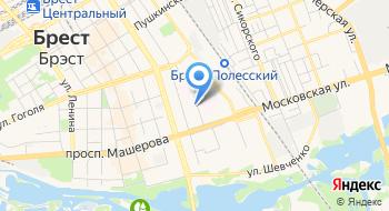 ВамДеньги на карте