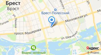 Ремонт Часов ИП Чибук С.В. на карте