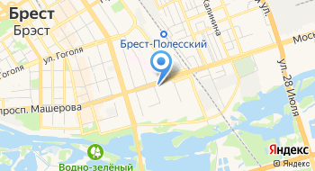 Магазин Велозвезда на карте